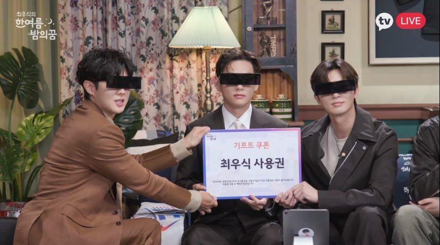 Ada Wooga Squad, ini 8 Keseruan di Fan Meeting Choi Woo Shik