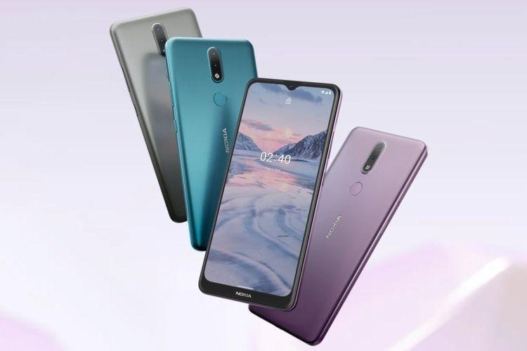 Fitur Mewah Harga Ramah, Ini 7 Smartphone di Bawah Rp2 Jutaan