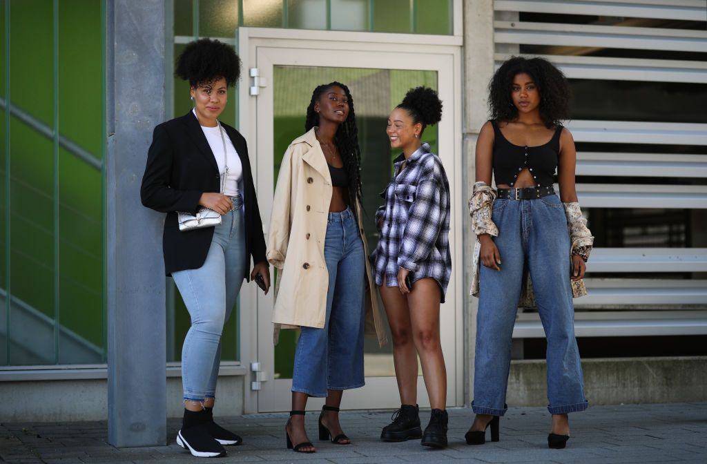 Tips Memilih Celana Jeans yang Tepat dan Sesuai Bentuk Tubuh