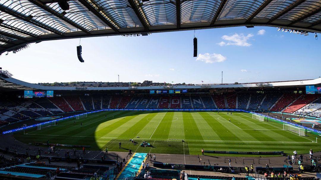 Tuan Rumah Final EURO 2020, Ini Warisan Sejarah Sepak Bola di Inggris