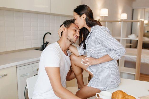 Catat! Inilah 15 Jenis Ciuman yang Paling Disukai Laki-laki