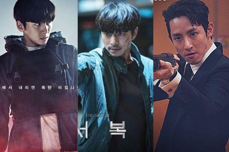 Rilis Tahun 2021, Ini 10 Film Korea Terbaru yang Bakal Bikin Berdebar