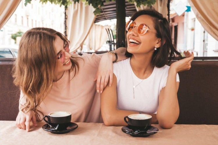 Ingat! Inilah 6 Sikap yang Harus Dihindari Saat Teman Curhat