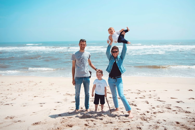 Suami Idaman! 5 Zodiak Ini Memiliki Karakter Family Man