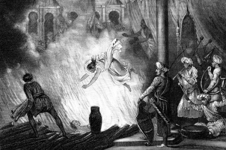 Mengerikan! 6 Ritual Zaman Dulu yang Memakan Jiwa Manusia