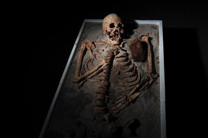 10 Penemuan Mengerikan soal Kehidupan Manusia di Dunia