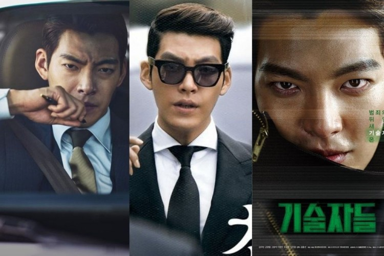 Berulang Tahun, Ini 5 Film Kim Woo Bin yang Bisa Obati Rindumu