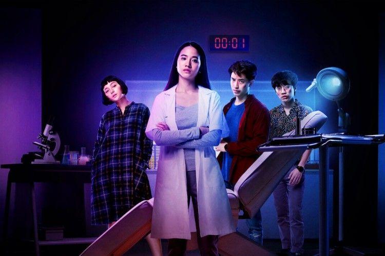 Popbela's Binge Watch: 5 Film Asia yang Bikin Baper dan Tegang