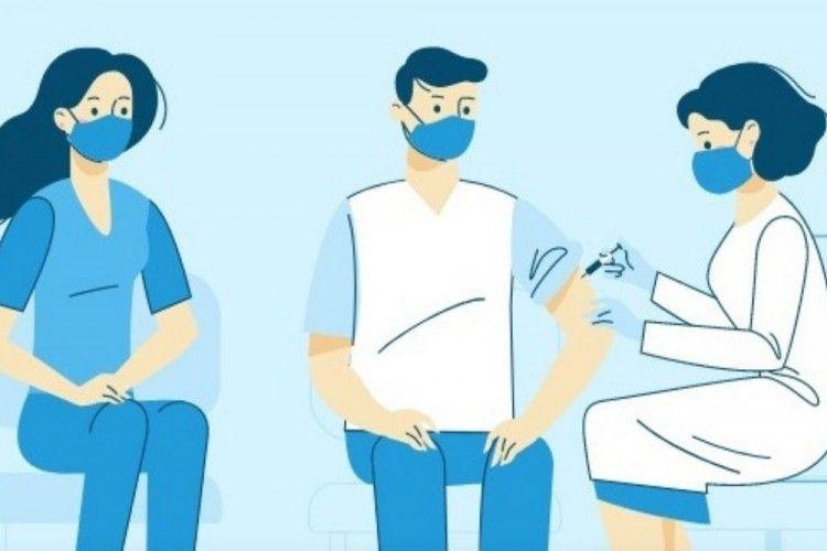 Sertifikat Vaksin COVID-19 Ada Versi Baru, Ini Cara Unduhnya!
