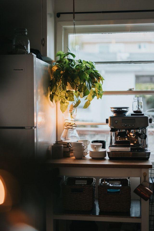 9 Tips Feng Shui untuk Bikin Dapur Lebih Berseri