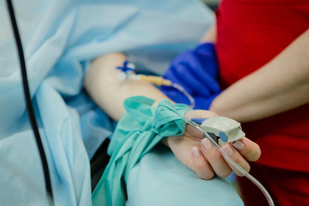 Dear Suami, Ini 6 Doa untuk Istri yang Sedang Sakit agar Cepat Pulih