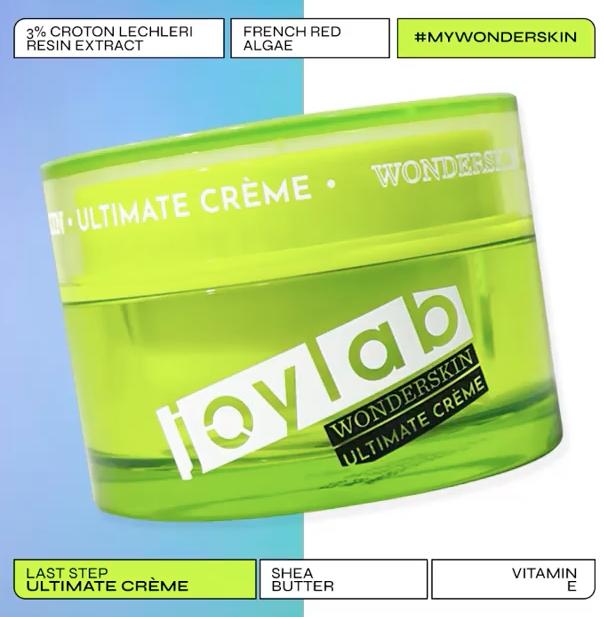 Review: Wonderskin, Skincare dari Joylab untuk Kulit Bebas Masalah