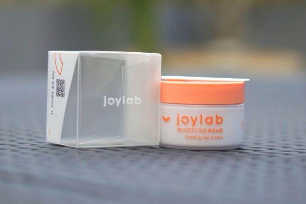 Review: Joylab Moisture Bomb Pudding Gel Cream, Sahabat Kulit Kering