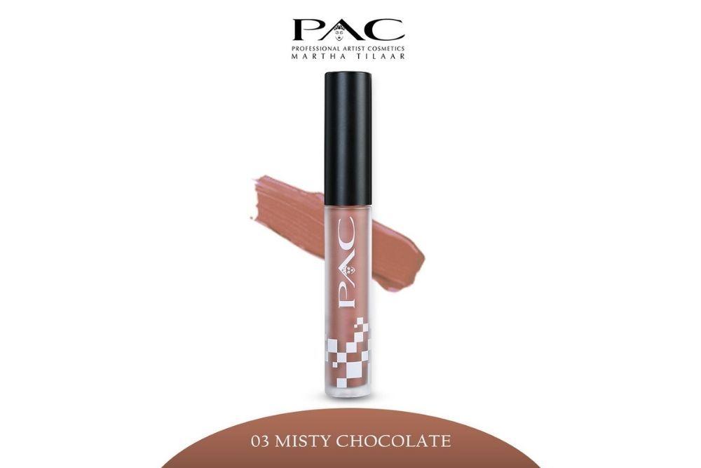 7 Rekomendasi Lip Cream Cokelat, Membuat Penampilan Lebih Menarik