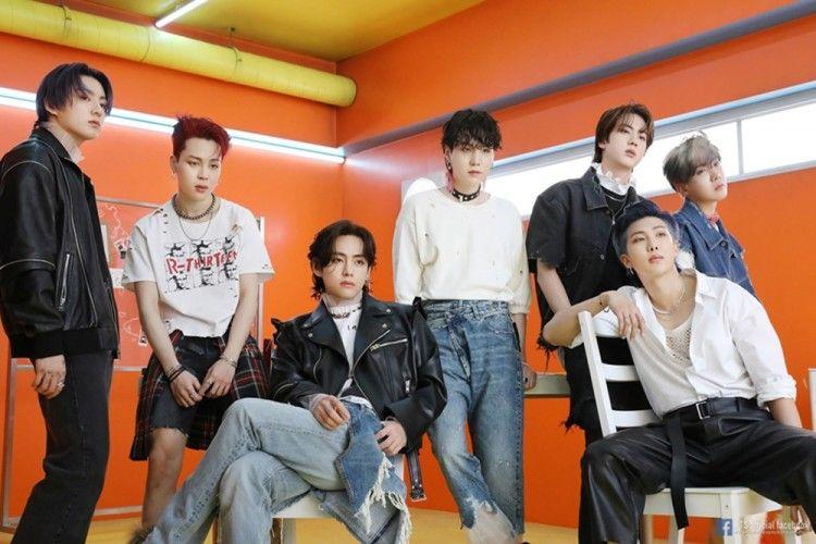Penuh Makna, 8 Grup Kpop Gunakan Bahasa Isyarat dalam Koreografi