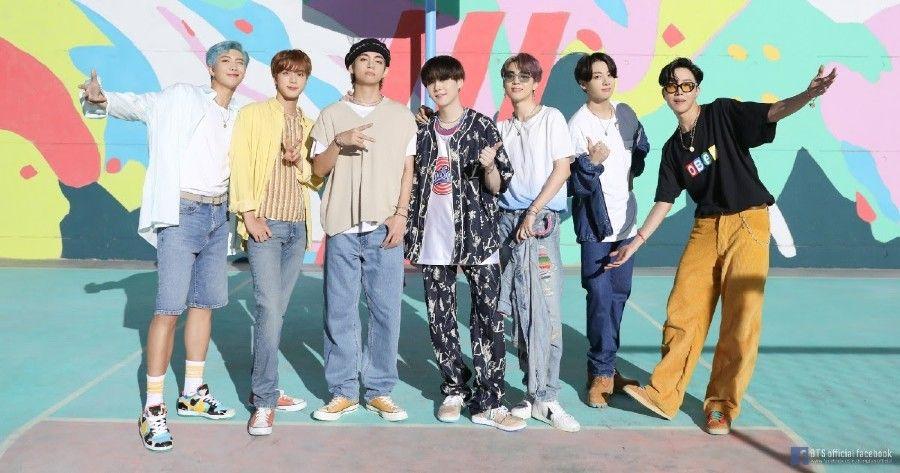 BTS Bisa Menunda Wamil demi Kepentingan Nasional Korea Selatan