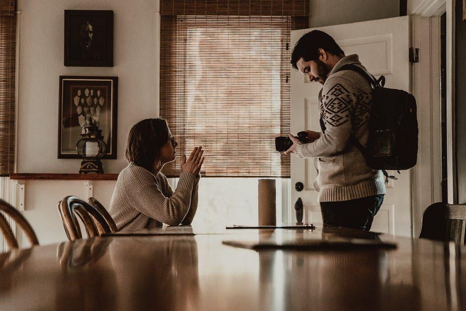 5 Cara Sederhana Membangun Hubungan Rumah Tangga yang Setara
