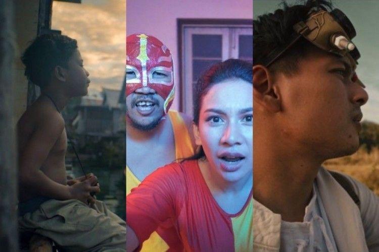 Ketika 7 Musisi Menjadi Sutradara untuk 3 Film Pendek, Inilah Hasilnya