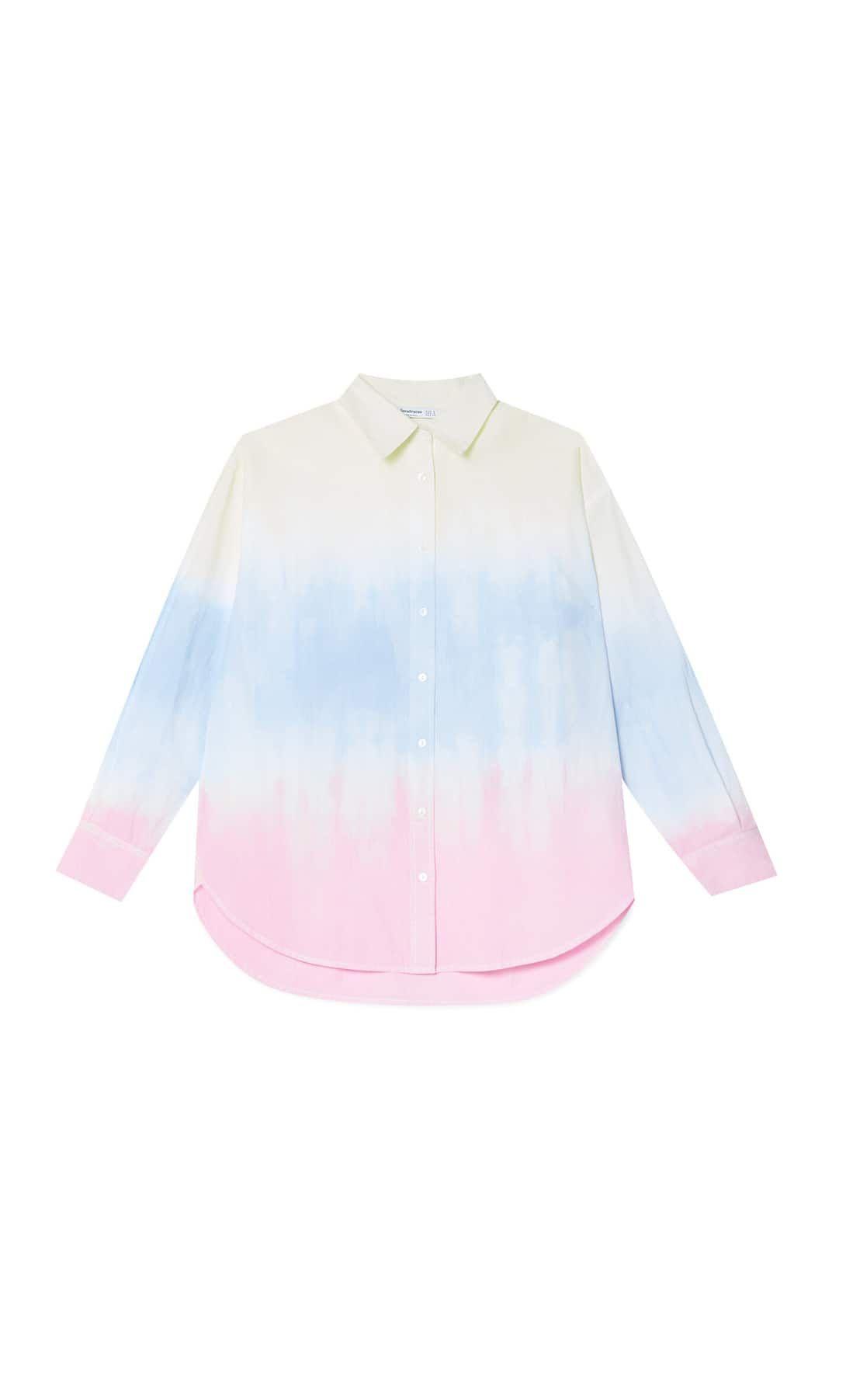 #PopbelaOOTD: Tambah Koleksi Baju Tie-dye yang Kekinian di Minggu Ini