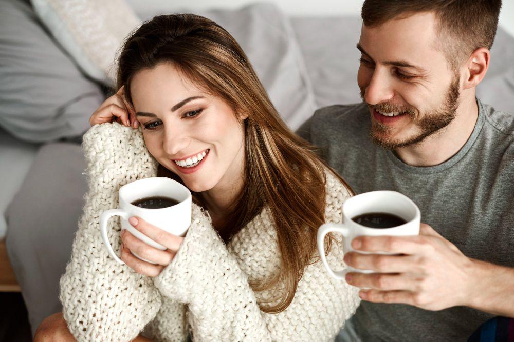 7 Hal Ini Akan Membuat Perempuan Merasa Dihargai dan Dicintai