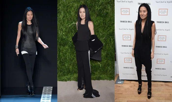 10 Desainer Fashion yang Ketahuan Sering Pakai Baju 'Itu-itu' Lagi!