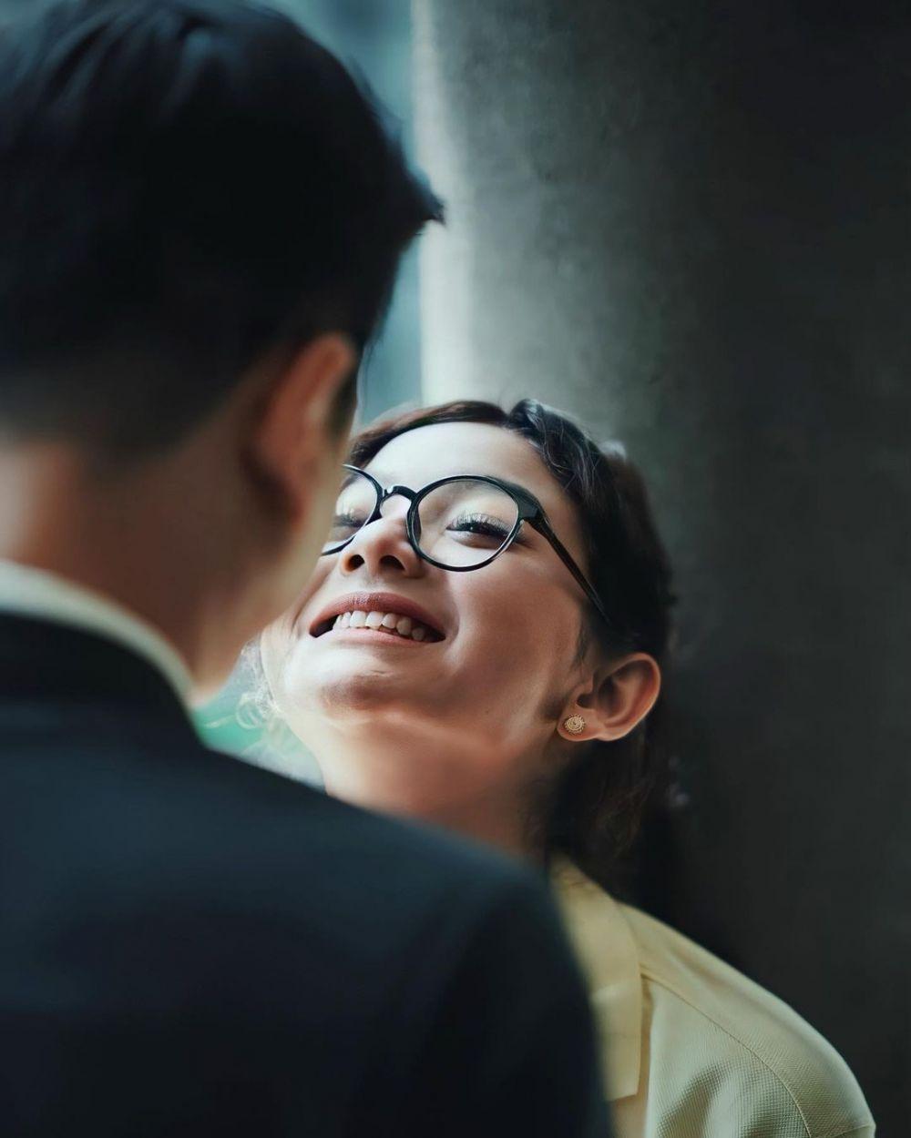 8 Potret Kedekatan Glenca Chysara & Rendi Jhon, Ada Hubungan Spesial?