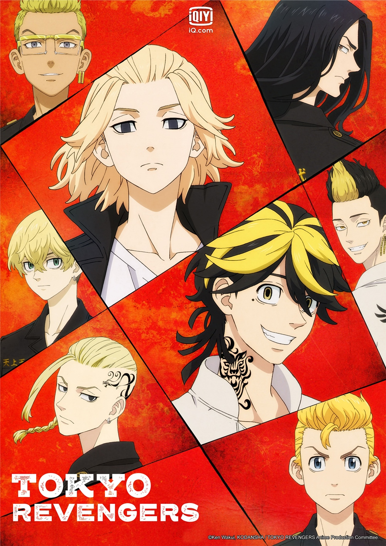 Memasuki Musim Panas 2021, Ini 12 Rekomendasi AnimeSeru untuk Diikuti