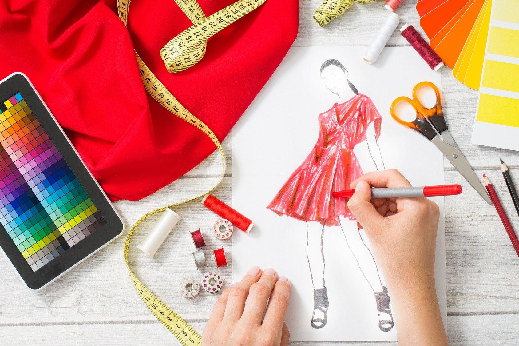 Tips & Cara Membangun Fashion Brand Milikmu Sendiri