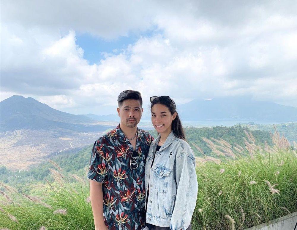 Umumkan Hamil, 10 Potret Perjalanan Cinta Erick Iskandar dan Vanessa