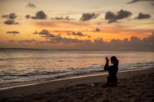 5 Hidden Gems di Bali yang Bisa Kamu Nikmati dalam 'A Perfect Fit'
