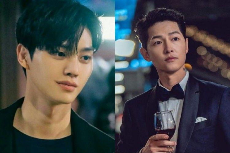 Berhati Lembut, 12 Karakter Bad Boys di KDrama Ini Dicintai Fans