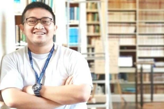 Ini Sosok Indra Rudiansyah, Anak Bangsa di Balik Vaksin AstraZeneca