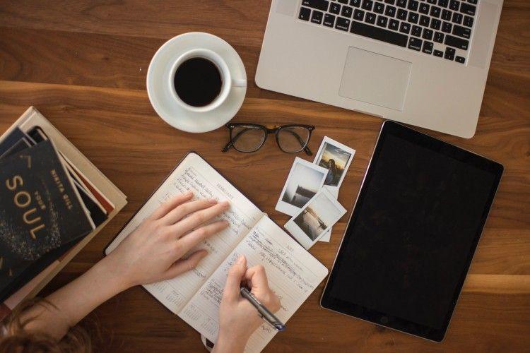 3 Tips Bangun Bisnis dengan Modal Ratusan Ribu A la ShopeePay
