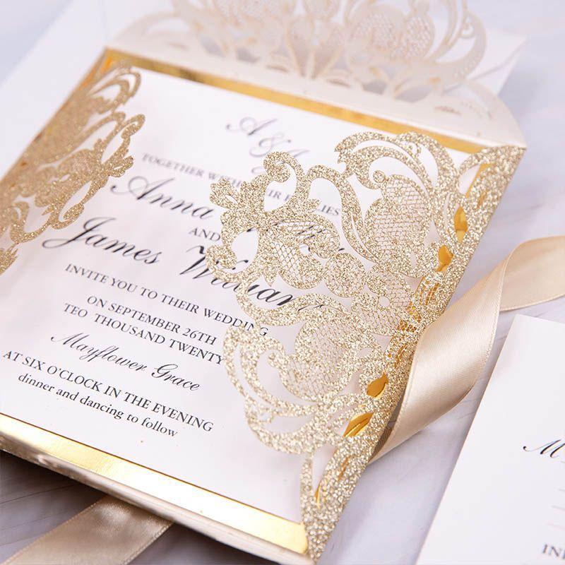 Contoh dan Cara Membuat Surat Undangan Pernikahan yang Benar