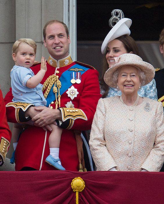 Terlalu Gemas, Ini 8 Fakta Prince George yang Hari Ini Berulang Tahun