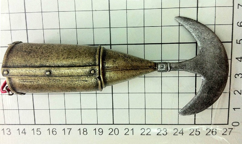 Unik! Ini 9 Senjata Kuno yang Dulu Dipakai untuk Bertarung