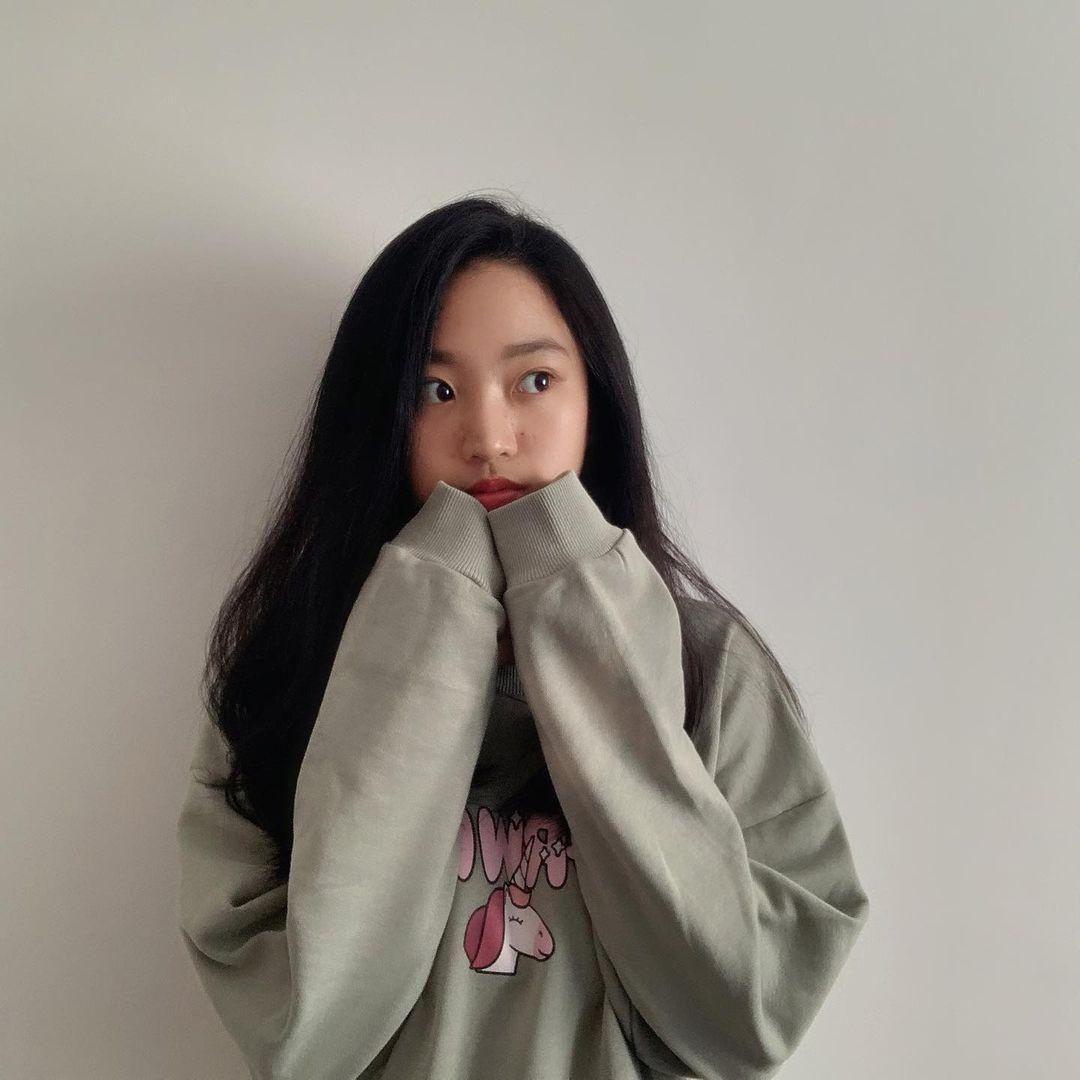 Intip Potret Nona Berlian, Si Ronaldowati yang Kini Mirip Artis Korea
