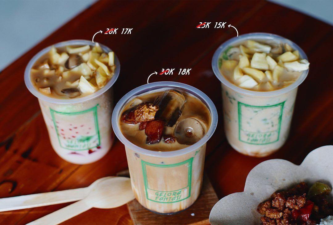 Popbela's Pick: Lepas Dahaga dengan 9 Rekomendasi Minuman Segar Ini