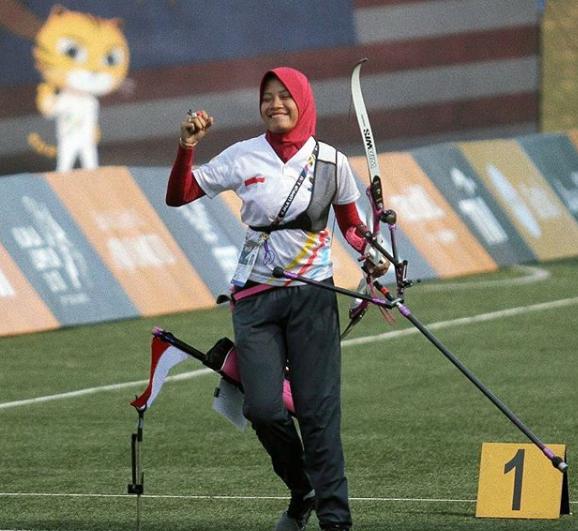 Daftar 10 Atlet Wakil Indonesia di Parade Pembukaan Olimpiade 2020