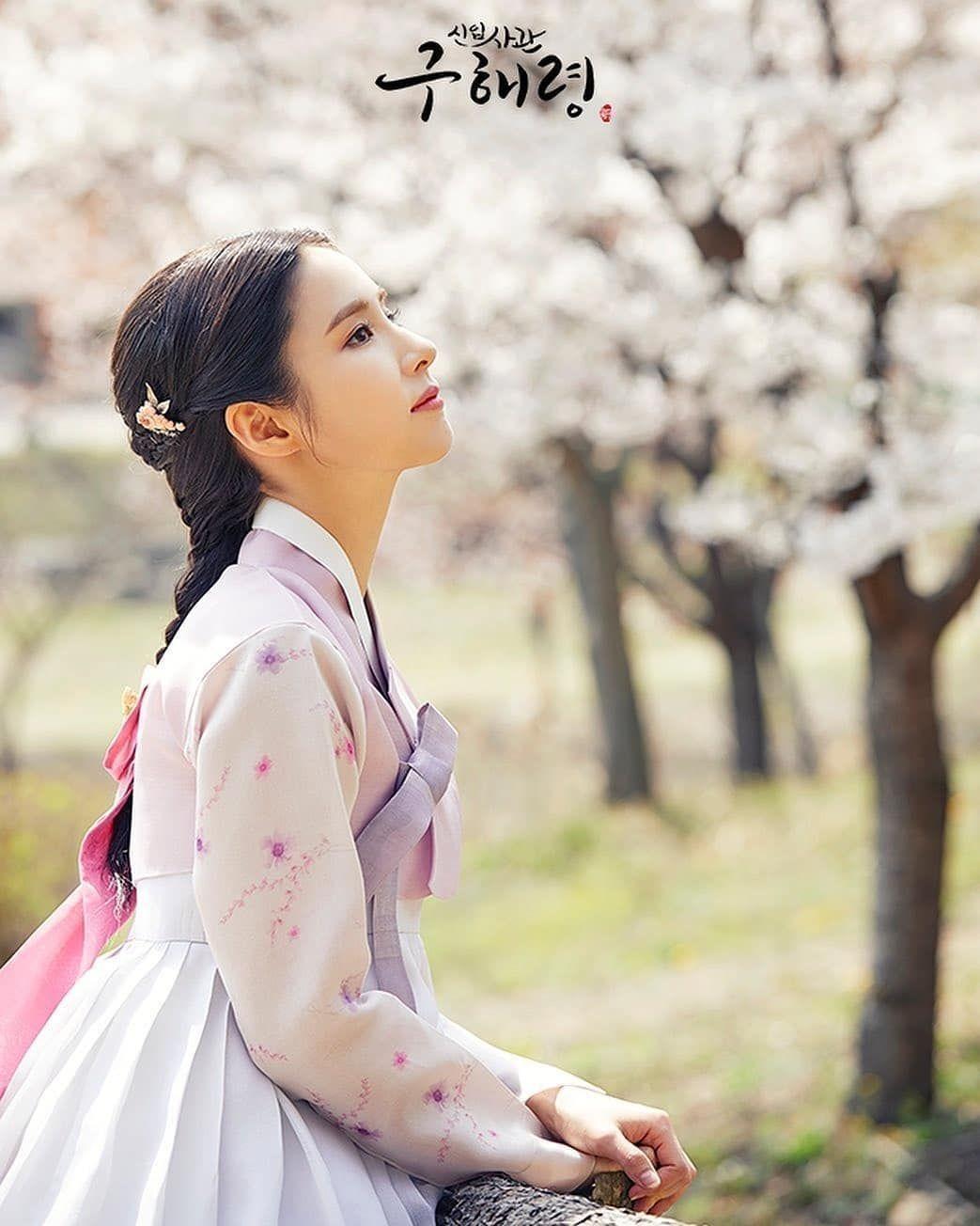 Deretan Gaya Artis yang Pakai Hanbok di Drama Korea Populer