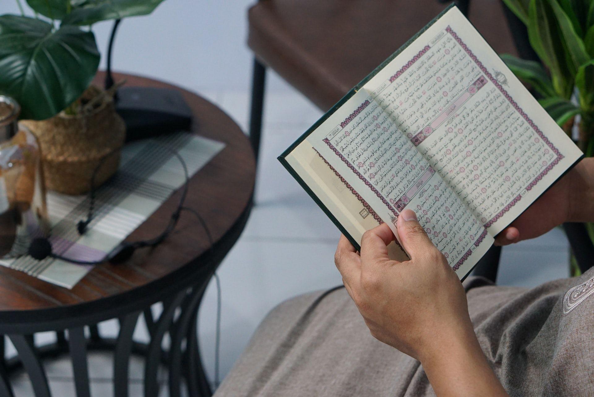 10 Ayat Al-Quran untuk Memotivasimu Saat Hadapi Ujian Hidup