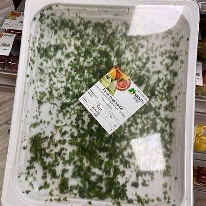 12 Potret Kemasan Makanan di Supermarket yang Bikin Bingung