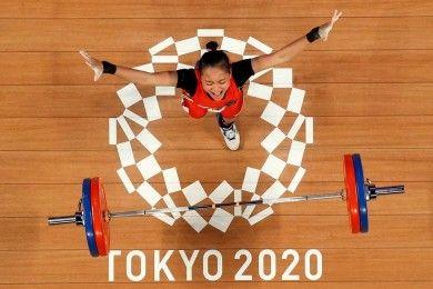 Atlet Olimpiade Bawa Pulang Medali, Bonus Miliaran Rupiah Menanti