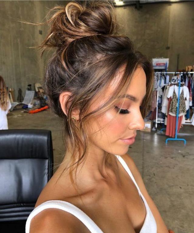 5 Gaya Rambut yang Cocok untuk Pemilik Rambut Lepek
