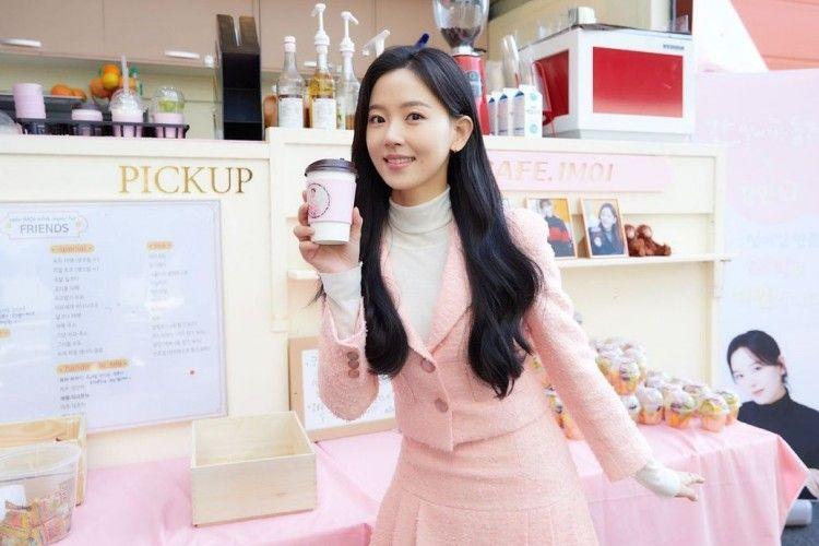 6 Gaya Anggun Kang Han-na di Drama 'My Roommate Is A Gumiho'