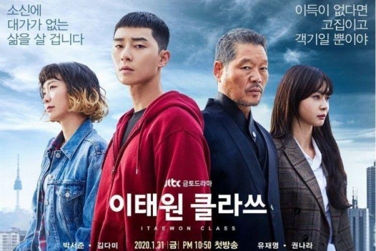 8 Drama Korea Ini Dianggap akan Lebih Bagus Jika Tanpa Kisah Cinta
