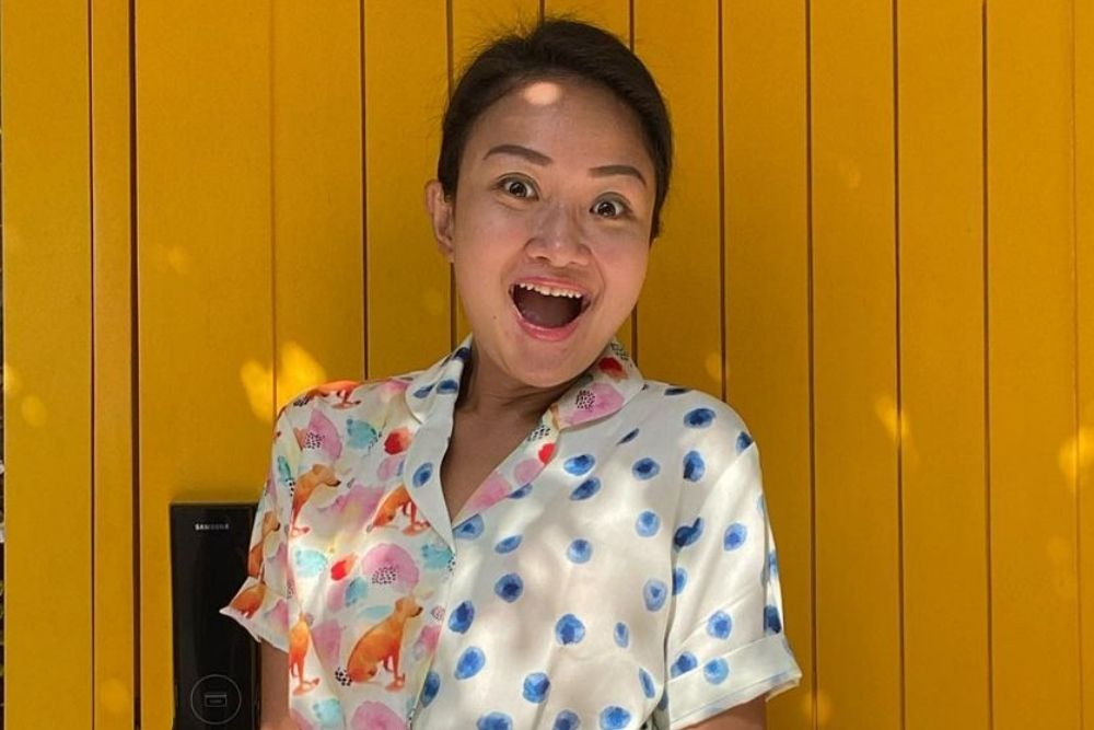 10 Pesona Seleb yang Menetap di Bali, Jessica Iskandar Makin Terbuka