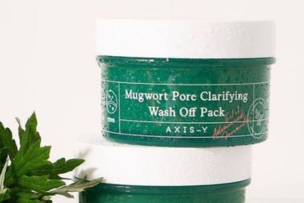 Deretan Produk Skincare dengan Kandungan Mugwort, Wajib Coba!