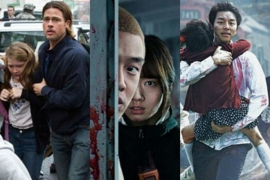 Bikin Jantungan, Ini 7 Rekomendasi Film Zombie Terbaik