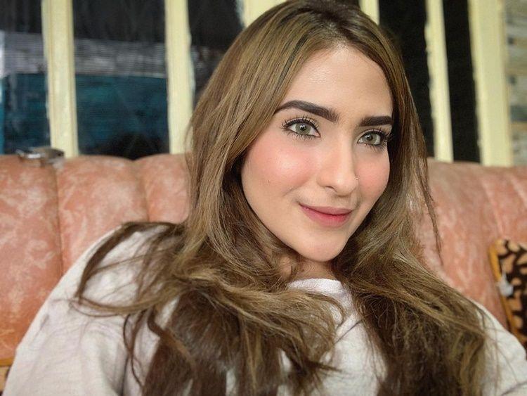Dituduh Jadi Pelakor, 10 Fakta Shirin Safira Sang Artis Sinetron Azab